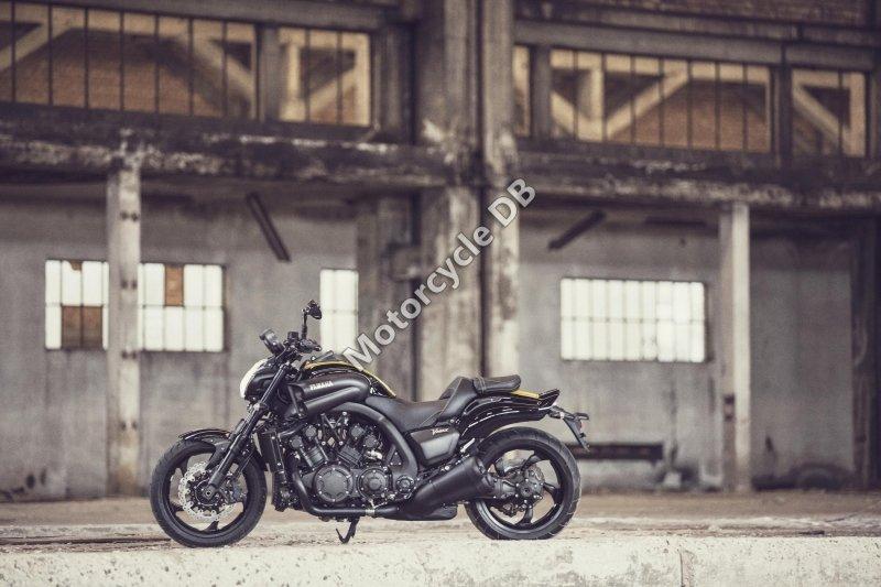 Yamaha VMAX 2016 26545