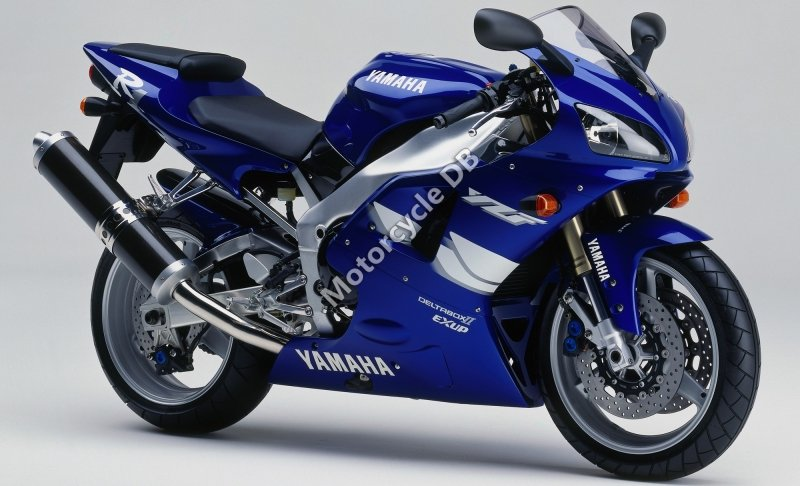 Yamaha YZF-R1 1999 25739