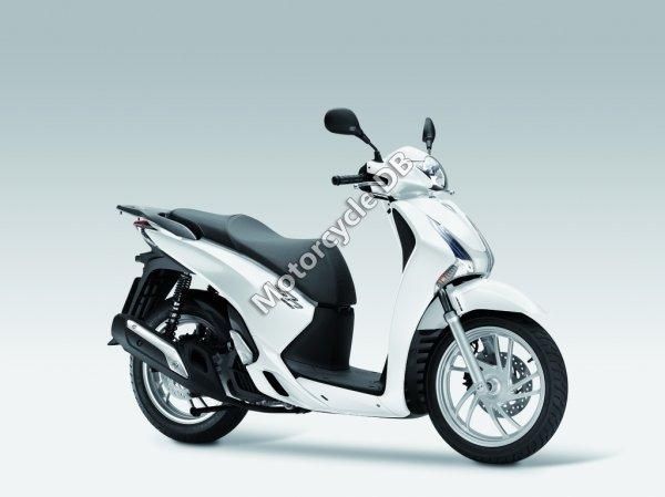 Honda SH125i 2014 23707