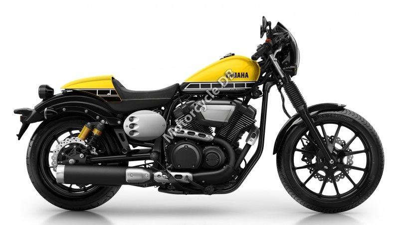 Yamaha XV950 Racer 2016 26478