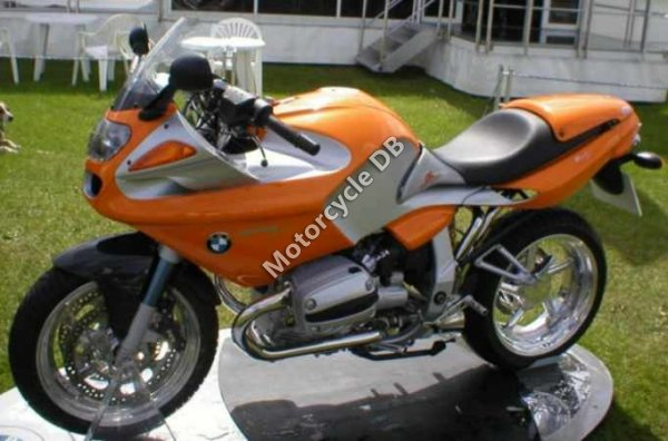 BMW R 1100 S 2003 12985