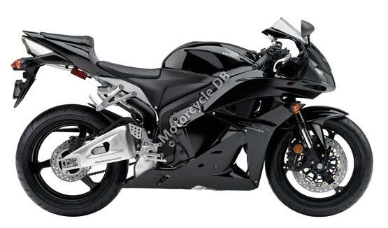Honda CBR600RR 2011 4798