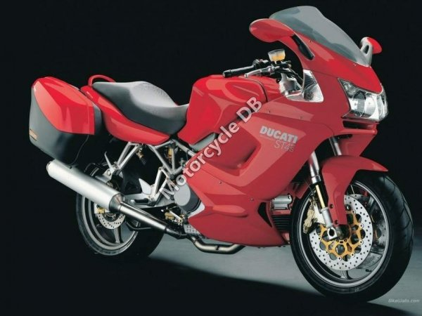 Ducati ST4 S ABS 2005 1592