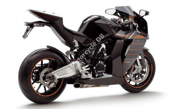 KTM 1190 RC8 R Akrapovic 2011 15076