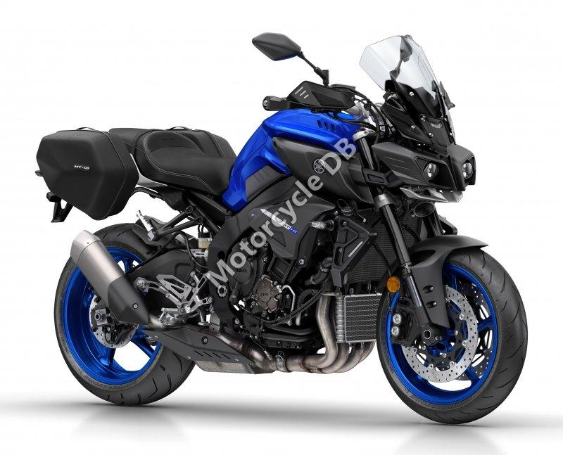 Yamaha MT-10 2017 26091