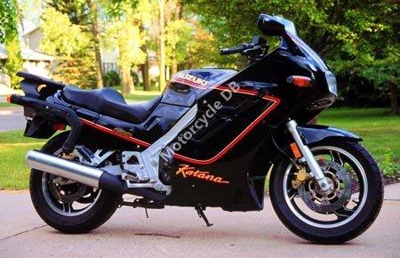 Suzuki GSX 1100 F 1991 15233