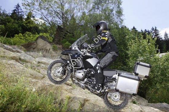 BMW R 1200 GS Adventure 2010 4149