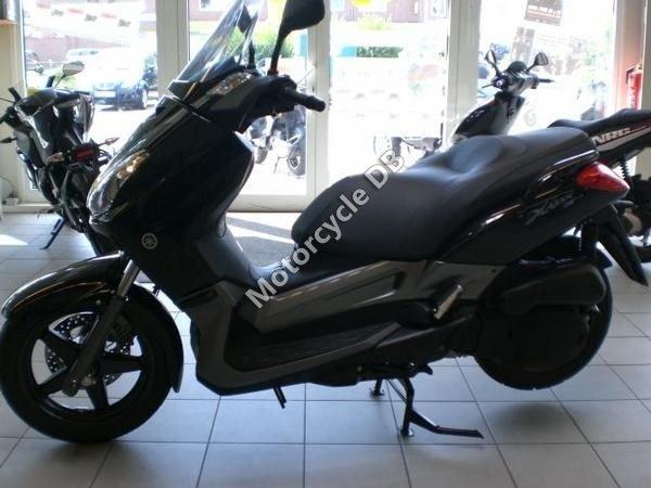 Yamaha X-MAX 125 2009 10791