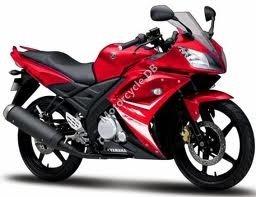 Yamaha YZF-R15 lc4v 2008 6569