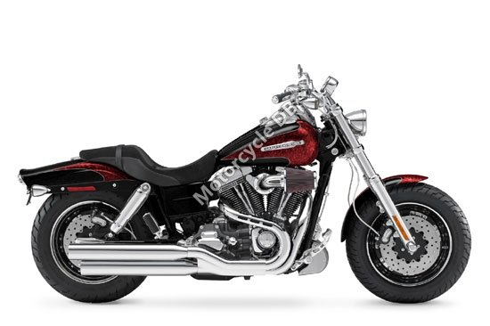 Harley-Davidson FXDFSE CVO Dyna Fat Bob 2009 3181