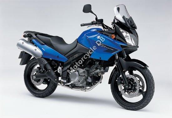 Suzuki V-Strom 650 2007 2091