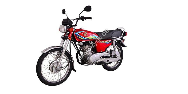 Atlas Honda CG Dream 2015 25113