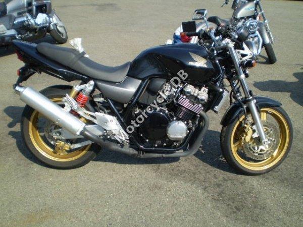 Honda CB 400 Super Four 2002 13697