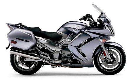 Yamaha Jog R (2006)