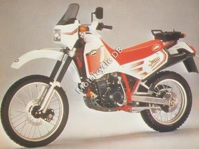 KTM Enduro 600 LC 4 (reduced effect) 1991 17389
