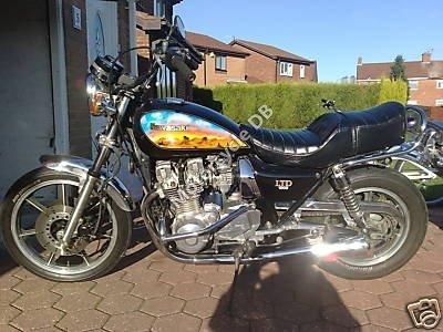 Kawasaki Z 1000 LTD 1983 9970