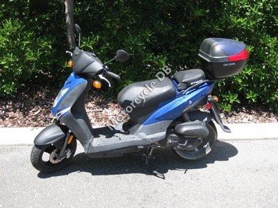 Diamo Aero GTX50 2007 11705