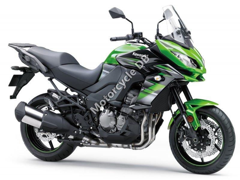 Kawasaki Versys 1000 2018 29249