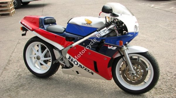Honda VFR 750 R / RC 30 1992 16257