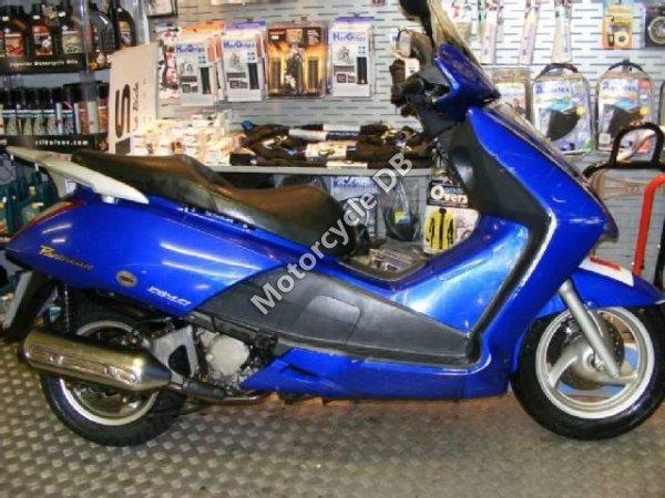 Honda FES 125 Pantheon 2003 14687