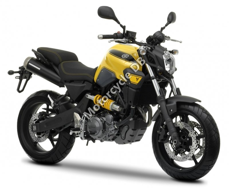 Yamaha MT-03 2009 25983