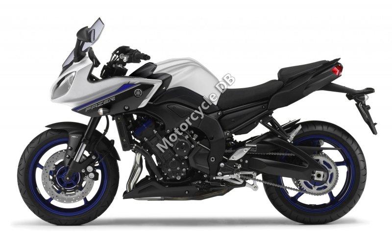 Yamaha Fazer8 2015 26764