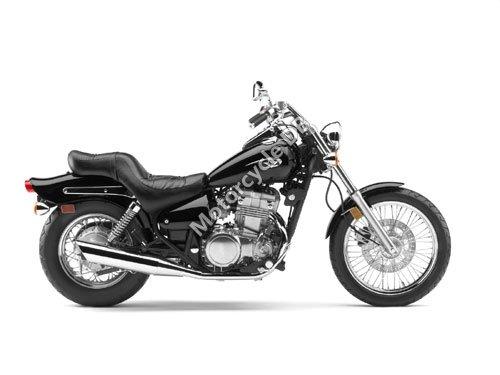 Kawasaki Vulcan 500 LTD 2008 2651