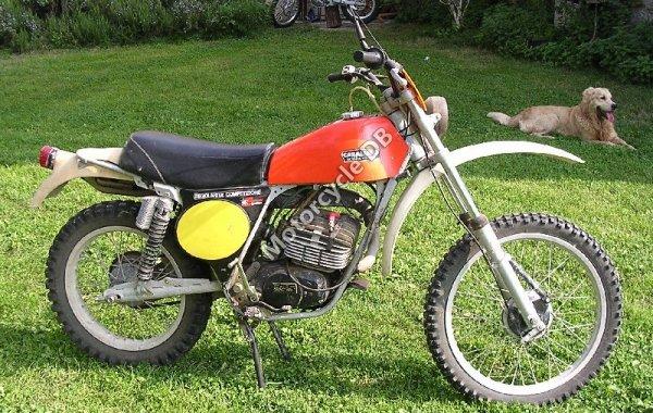 Fantic TX 150 Caballero 1981 8383