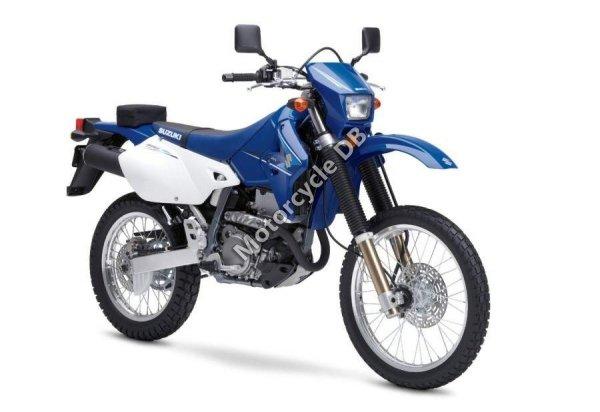 Suzuki DR-Z400S 2009 1456