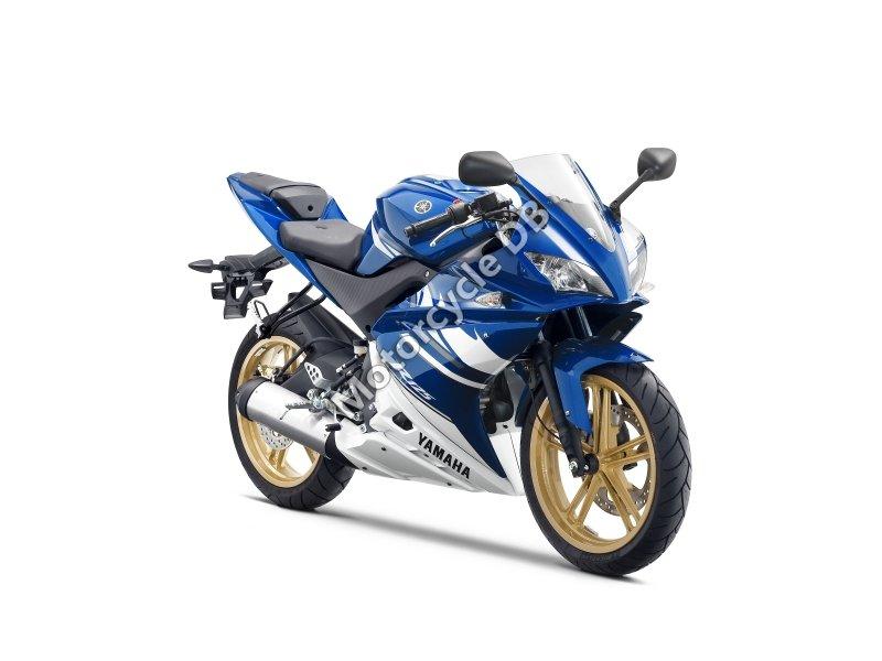 Yamaha YZF-R 125 2010 25549
