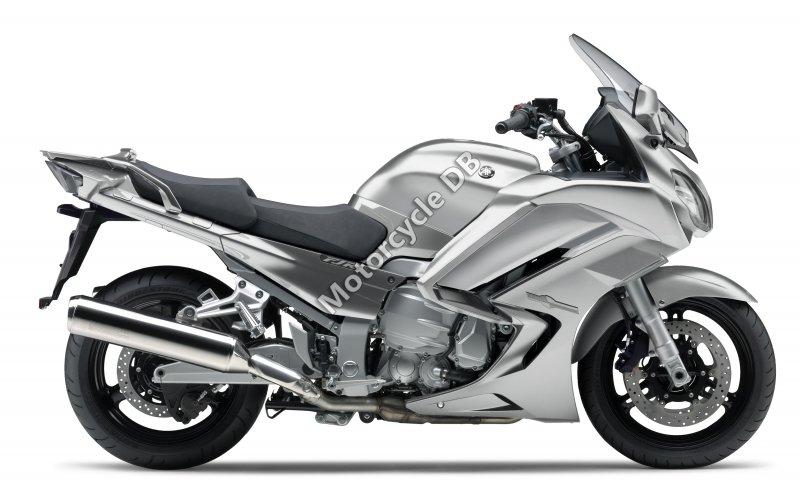 Yamaha FJR1300A 2018 33005