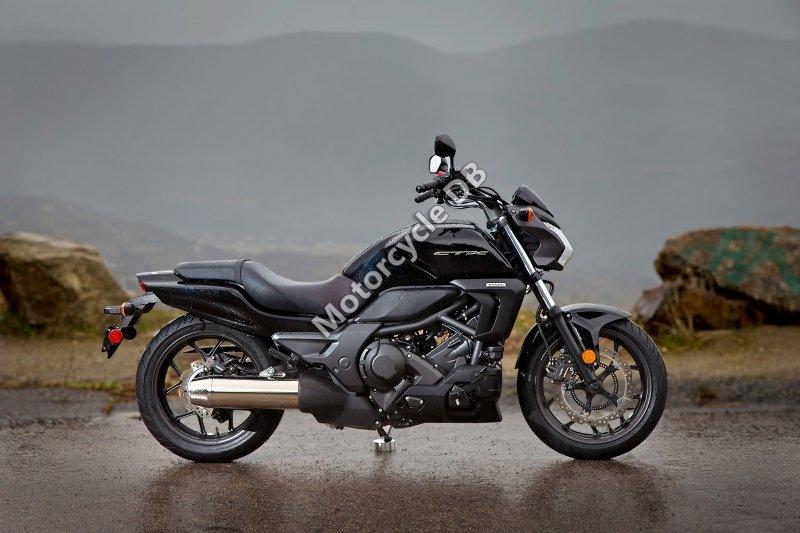Honda CTX700N 2013 24705