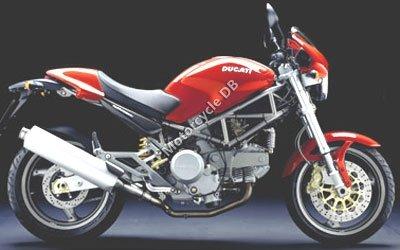 Ducati Monster 800 S i.e. 2003 7228