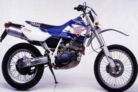 Yamaha TT 600 E 1994 6779