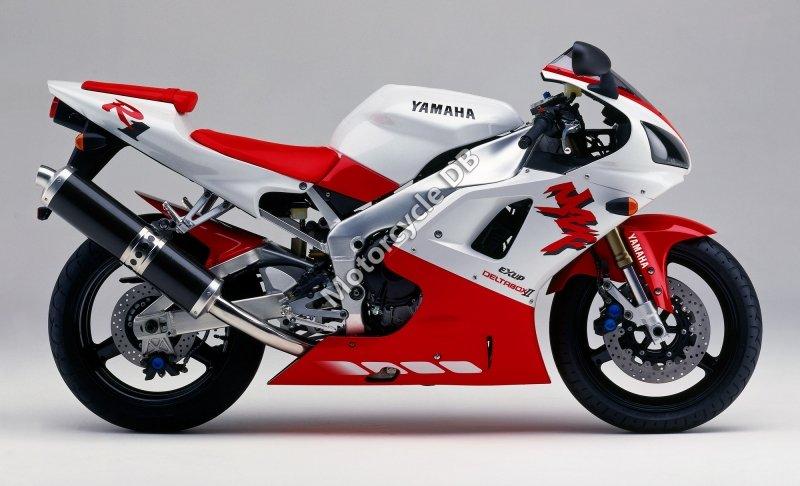 Yamaha YZF-R1 2002 25753