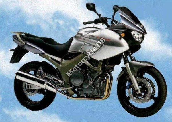 Yamaha TDM 900 2002 15252