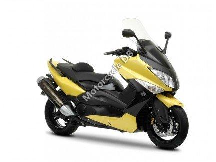 Yamaha TMAX ABS 2009 10448
