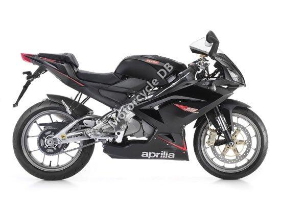 Aprilia RS 125 2010 4101