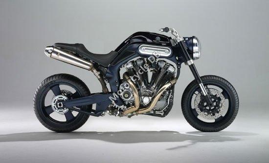 Yamaha MT-01 2009 3760