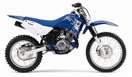 Yamaha TT-R 125 LE 2007 2280