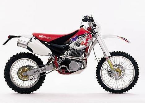 ATK 605 Enduro 2001 7597