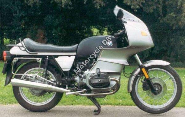 BMW R 100 1983 16918