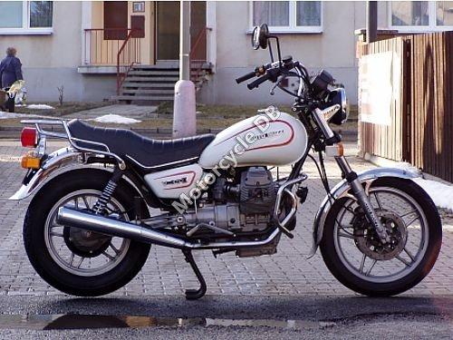 Moto Guzzi V 50 C 1982 15645