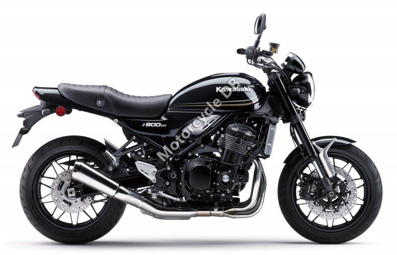 Kawasaki Z900RS 2018 28909