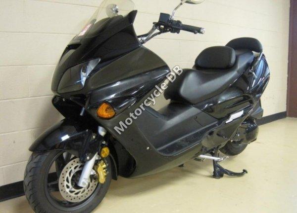 Honda Reflex 2004 15124