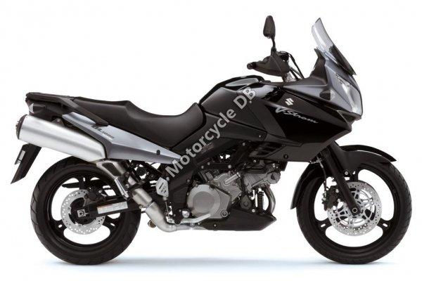 Suzuki V-Strom 1000 2008 18671