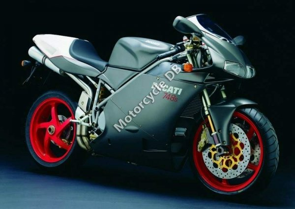 Ducati 748 S 2002 1184