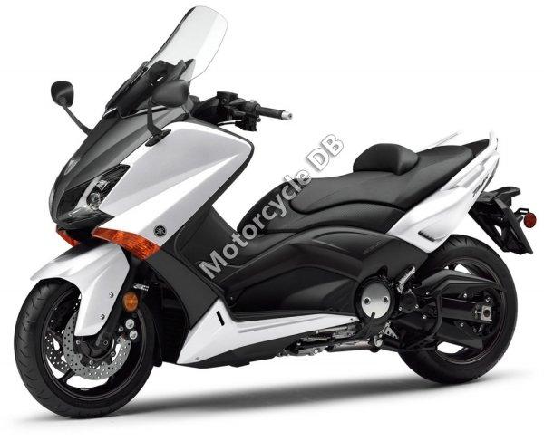 Yamaha BWs 125 2012 22061