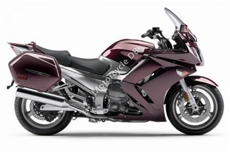 Yamaha FJR 1300 AS 2007 9756