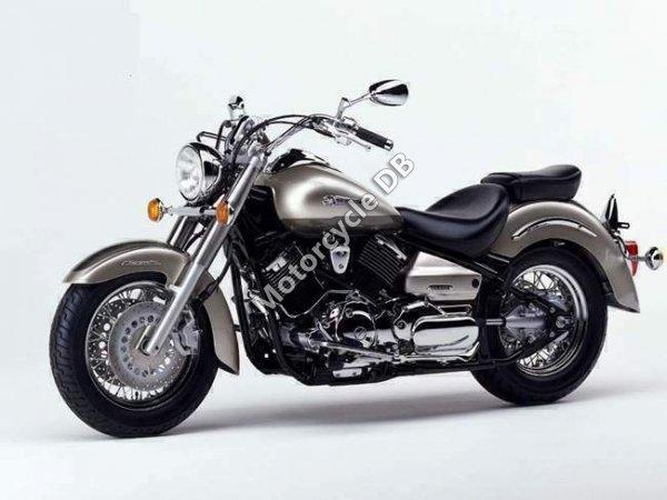 Yamaha XVS 1100 Drag Star 1999 4034